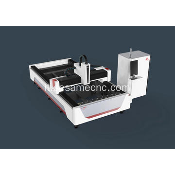 Advertising Sign Production Fiber Laser Cutting Machine